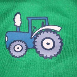 traktor tøj