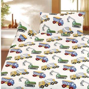 maskiner sengetøj