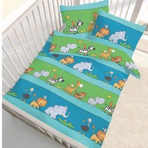dyr sengetøj