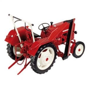 McCormick model traktor