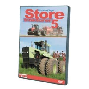 storer traktorer