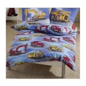 senior sengetøj