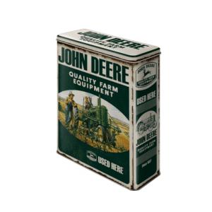 John Deere Blikdåse
