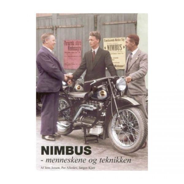Nimbus menneskene og teknikken