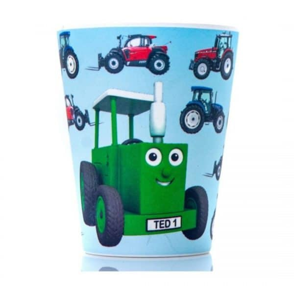 tractor ted krus