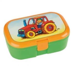 madkasse traktor