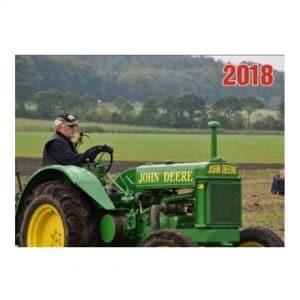 traktorkalender
