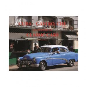 Cuba Castro classic cars