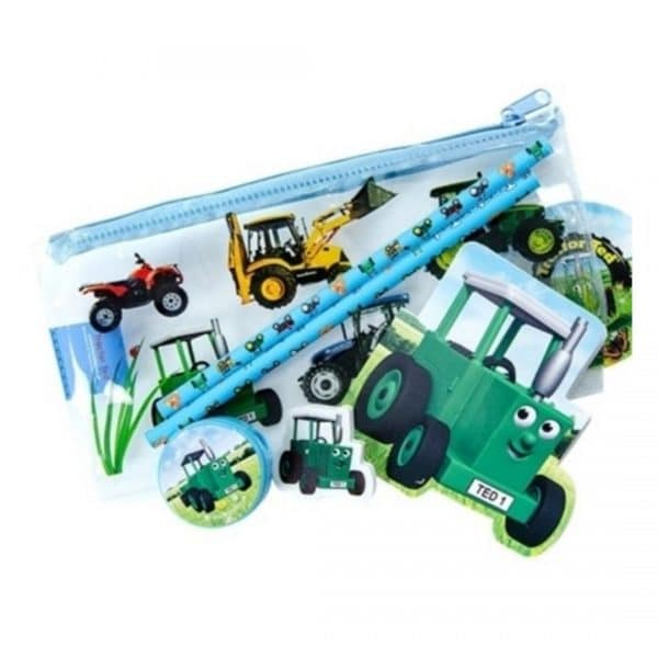 penalhus traktor