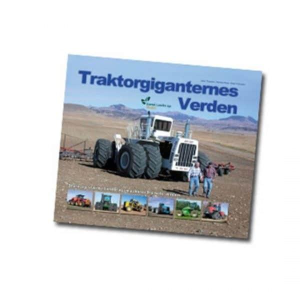 traktorgiganternes verden bog