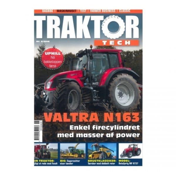 Traktor tech 2014-6