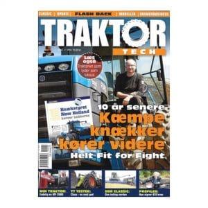 traktortech