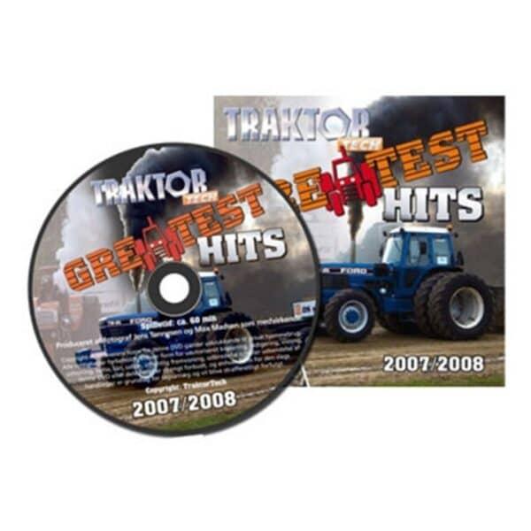 greatest hits traktor
