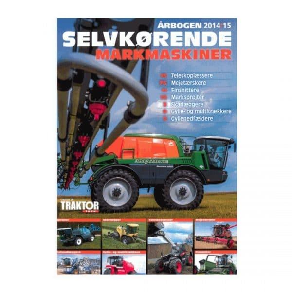 traktortech årbog 14/15