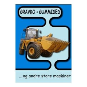 gravko gummiged dvd