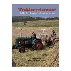 traktorveteraner bog