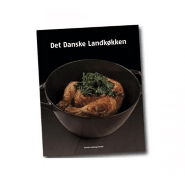 det danske landkøkken