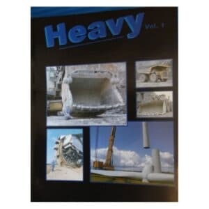 heavy dvd