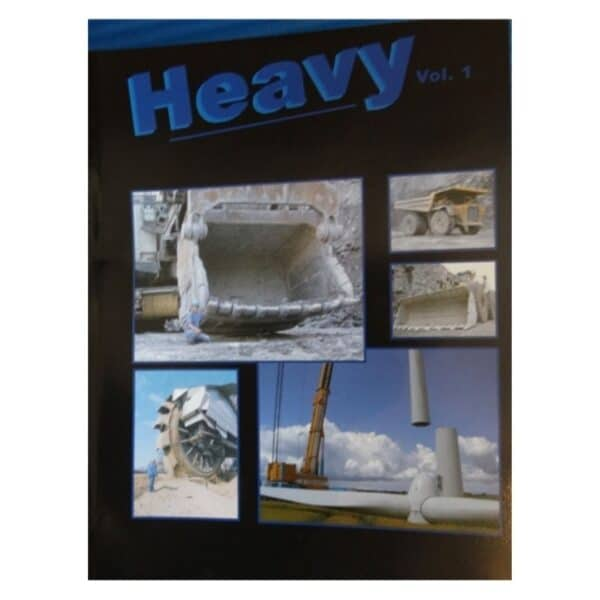 heavy dvd
