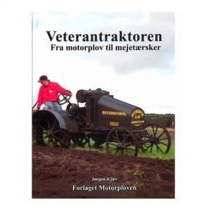 Veterantraktoren