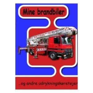 brandbiler dvd