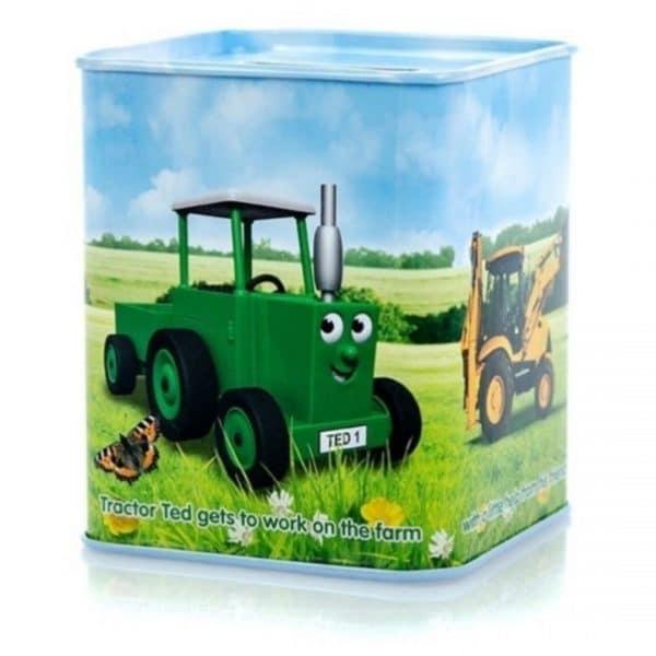 traktor sparegris