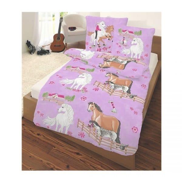 heste sengetøj