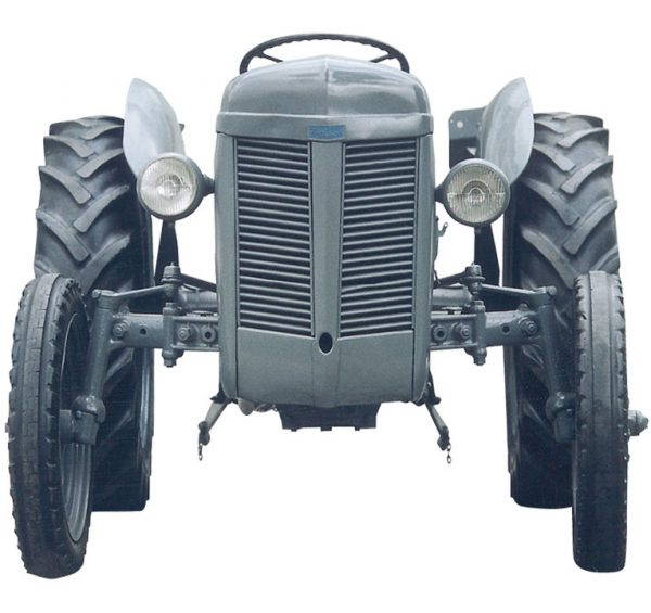 modeltraktor ferguson