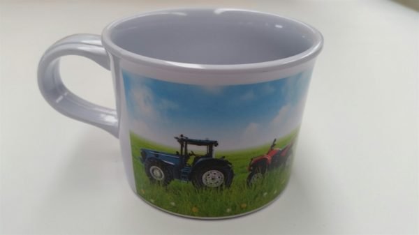traktor krus