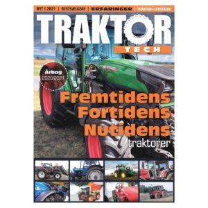traktor tech